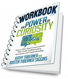 The Power of Curiosity Workbook