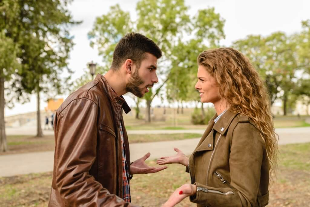 Premise Indicator Words: Why Arguing Is Good In A Relationship • Institute Of Curiosity